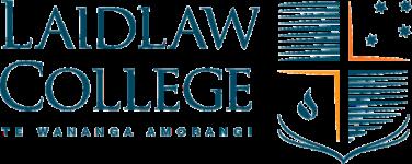Logo of Laidlaw College